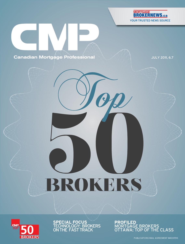 Top Mortgage Brokers Ottawa