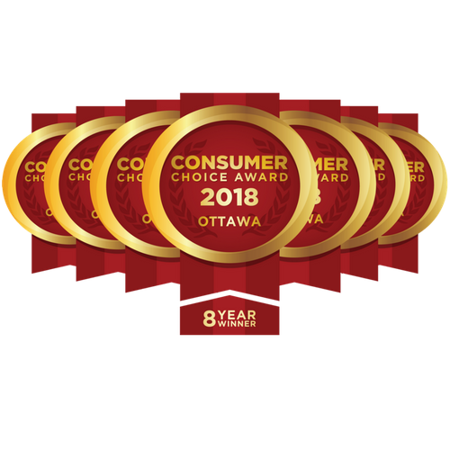 Consumer Choice Award 2018